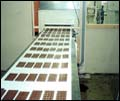Chocolate Moulding Machine Designed by Camtec Design